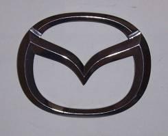 Эмблема. Mazda Mazda6
