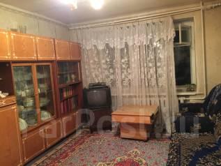 2-комнатная, Гагарина 18 (гарнизон). частное лицо, 52 кв.м.