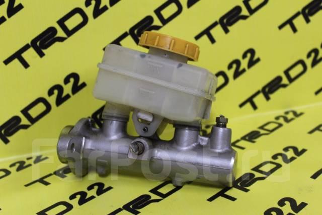 Цилиндр главный тормозной. Subaru Forester, SG5 Subaru Legacy, BE5, BH5, BH9, BHE Subaru Impreza, GC1, GC2, GC8, GD2, GD3, GDA, GDC, GDD, GF1, GF5, GF...