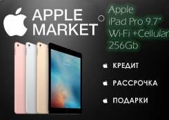 Apple iPad Pro Wi-Fi+Cellular 256Gb. Под заказ