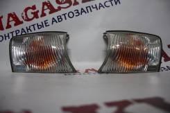 Габаритный огонь. Toyota Chaser, GX100, JZX105, JZX101, GX105, JZX100