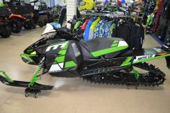 Arctic Cat M. исправен, есть птс, без пробега
