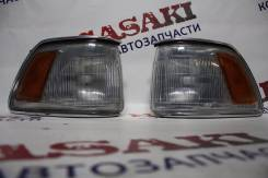 Габаритный огонь. Toyota Crown, JZS131, MS137, MS135, GS130, GS131, UZS131