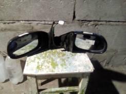 Зеркало заднего вида боковое. Toyota Caldina