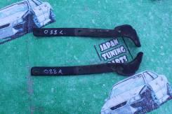 Клипса подкрылка. Toyota Mark II Wagon Blit, GX110, JZX110, GX115, JZX115 Toyota Mark II, JZX110, GX110 Двигатели: 1JZFSE, 1JZGTE, 1JZGE, 1GFE