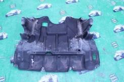 Защита двигателя пластиковая. Toyota Mark II, JZX110, GX100