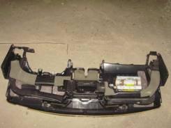 Панель приборов. Toyota Corolla, ZRE151