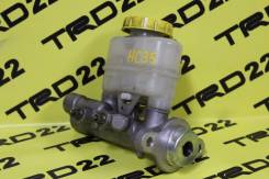 Цилиндр главный тормозной. Nissan Laurel, GC35, HC35, GNC35, SC35, GCC35 Двигатели: RB25DET, RB20DE, RB25DE, RD28
