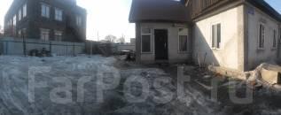 Продается 1/2 дома в центре города. Горького 97а, р-н 16 школа, площадь дома 73 кв.м., скважина, электричество 30 кВт, отопление электрическое, от аг...