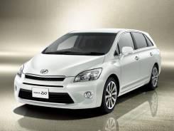 Подсветка. Toyota: Vellfire, Mark X Zio, Corolla, Corolla Fielder, Corolla Axio, Mark X, Auris, ist, Corolla Rumion, Alphard, Wish Двигатели: 2AZFXE...