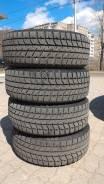 Bridgestone Blizzak WS-70. Зимние, без шипов, 2013 год, износ: 5%, 4 шт