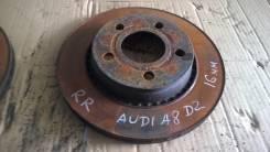 Диск тормозной. Audi A8, D2