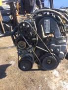 Двигатель. Honda Odyssey, RA6 Двигатель F23A