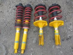 Амортизатор. Mitsubishi Lancer Evolution, CZ4A, CY4A Mitsubishi Galant Fortis, CZ4A, CY4A