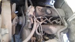 Двигатель в сборе. Isuzu Elf, NHR55E
