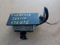 Резистор. Toyota Mark II, JZX110 Двигатель 1JZGTE
