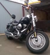 Harley-Davidson. 1 573 куб. см., исправен, птс, с пробегом