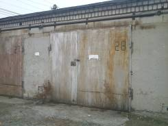 Гаражи кооперативные. Котовского ул, р-н 5-й км, 21 кв.м., электричество, подвал.