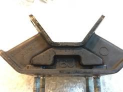 Подушка коробки передач. Chevrolet Traverse
