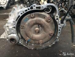 Автоматическая коробка переключения передач. Toyota Harrier, MCU10, SXU10 Двигатели: 5SFE, 1MZFE