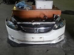 Ноускат. Honda Odyssey, RB2