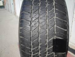 Bridgestone Dueler H/T 684II. Всесезонные, 2010 год, износ: 20%, 4 шт
