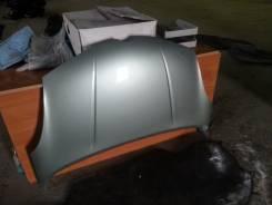 Капот. Nissan Note, E11