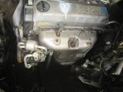 Двигатель в сборе. Daihatsu Pyzar, G303G Двигатель HEEG
