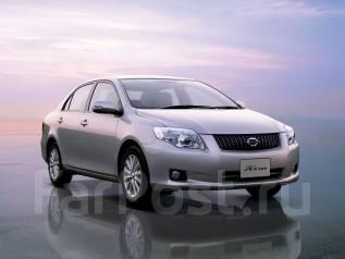 Подсветка. Toyota: Corolla Fielder, Corolla, ist, Auris, Alphard, Vellfire, Corolla Axio, Mark X, Corolla Rumion, Wish, Scion Двигатели: 2ZRFAE, 2ZRFE...