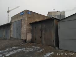 Гаражи металлические. Суворова 7а, р-н Слобода, 24 кв.м.