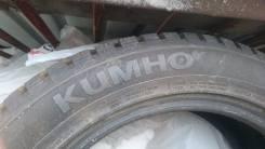 Kumho WinterCraft Ice WI31. Зимние, шипованные, износ: 5%