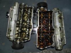 Головка блока цилиндров. Toyota Vista, VZV30, VZV20, VZV31 Toyota Camry, VZV30, VZV20, VZV31 Двигатель 1VZFE