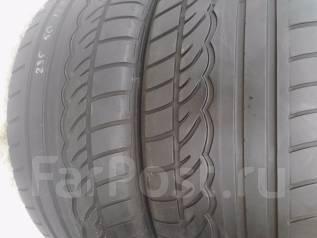 Dunlop SP Sport 01. Летние, 2014 год, износ: 20%, 2 шт