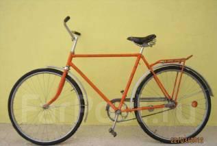 Куплю советский велосипед Урал
