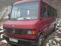 Mercedes-Benz. Автобус Мерседес 709 пасс., 3 000 куб. см., 22 места