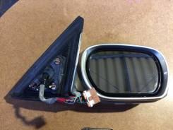Зеркало заднего вида боковое. Nissan Cima, HF50