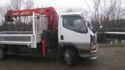 Mitsubishi Canter. Продам митсубиси кантер, 4 600 куб. см., 3 000 кг.