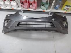 Бампер. Mazda CX-5, KE