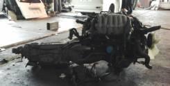 Двигатель. Nissan Laurel, HC33 Двигатель RB20DE