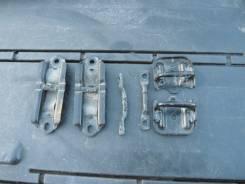 Крепление сиденья. Toyota Voxy, ZRR75G, ZRR75W, ZRR75