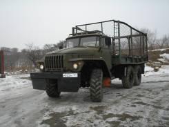 Урал 4320. Продам автомобиль УРАЛ 4320, 10 000 куб. см., 8 000 кг.