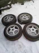 Продаю колеса. x15 4x100.00