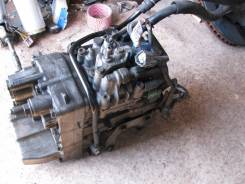 ATTS. Honda Prelude, BB6 Двигатель H22A