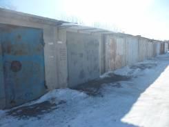 Гаражные блок-комнаты. улица Гагарина 2д, р-н Железнодорожный, 21 кв.м.