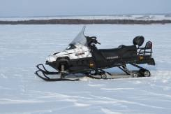 BRP Lynx 59 Yeti V-1000. исправен, есть птс, с пробегом