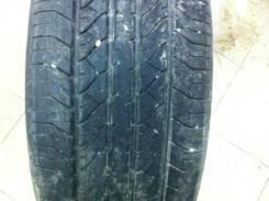 Dunlop SP Sport 270. Летние, 2011 год, износ: 20%, 4 шт