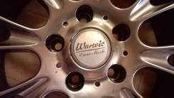 Monza Warwick. 8.0x18, 5x114.30, ET-38, ЦО 114,3мм.