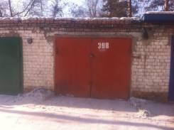 Гаражи кооперативные. Ул Проезжая, р-н Обласного гаи, 18 кв.м., электричество, подвал.