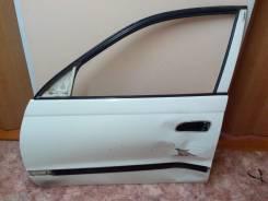 Дверь боковая. Toyota Corona Toyota Caldina