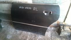 Дверь боковая. Audi A8, D2